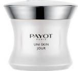 Payot Uni Skin Jour SPF15 sjednocující zdokonalující pleťový krém 50 ml