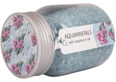 Bohemia Gifts & Cosmetics Aquaminerals with Magnesium Salt Bath Salt 380 g