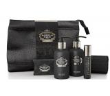 Castelbel Men's Travel Set Black Edition 7229
