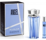 Mugler edp 100 ml + 7.5 ml set