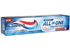 Aquafresh All In 1 Toothpaste 75ml 8744