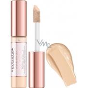 Makeup Revolution Conceal & Hydrate Concealer C1 Concealer 13 g