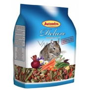Avicentra Selective food for degus with lots of vegetables, high fiber content and low sugar and fat content 500 g