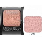 Revers Mineral Blush Perfect Make-up blush 02, 7.5 g