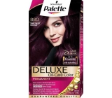Schwarzkopf Palette Deluxe hair color 880 Dark purple 115 ml