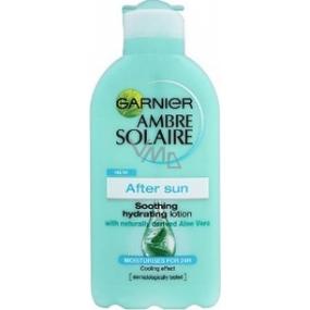 Garnier Ambre Solaire Suntan lotion 400 ml