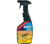 Bros 007 proti mravencům a jinému lezoucímu hmyzu rozprašovač 500 ml