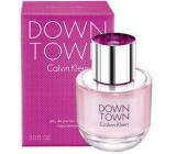 Calvin Klein Downtown parfémovaná voda pro ženy 50 ml