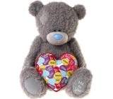 Me to You Teddy bear with a heart of 44 cm