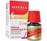 Mavala Scientifique Nail Hardener zpevňovač na nehty 5 ml