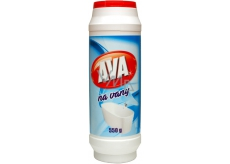 Ava For baths cleaning sand for washing enamelled baths 550 g