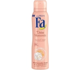 Fa Divine Moments Camellia Scent deodorant spray for women 150 ml