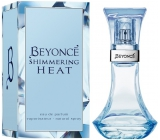 Beyoncé Shimmering Heat EdP 50 ml Women's scent water