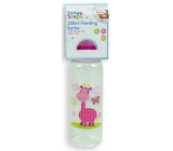 Children Bottle First Step 250ml Jungle 3 Giraffe 5495