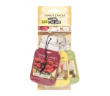 Yankee Candle Afternoon Picnic Classic Afternoon Picnic Paper Set 3 pieces x 12 g