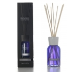 Millefiori Milano Natural Cold Water - Cold Water Diffuser 100 ml + 7 stalks 25 cm long in smaller spaces last 5-6 weeks