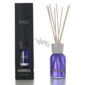 Millefiori Natural Cold Water - Cold Water Diffuser 7 stalks 25 cm in smaller spaces lasts 5-6 weeks 100 ml