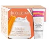 Collistar Crema Soffice della Felicita body cream 200 ml + Doccia Della Felicita shower gel 50 ml, cosmetic set