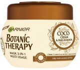 Garnier hair mask 300ml Coco + Macadamia 4099