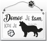Hafani sign XK 005 Border collie