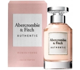 Abercrombie & Fitch Authentic Woman Eau de Parfum 30 ml