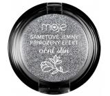 My Mono Metallic eyeshadow 08 silver 4 g