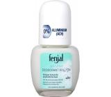 Fenjal Sensitive 48h 50 ml deodorant roll-on for women