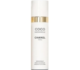 Chanel Coco Mademoiselle deodorant spray for women 100 ml