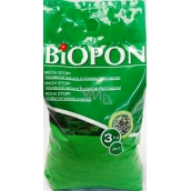 Bopon Lawn anti-moss fertilizer 3 kg