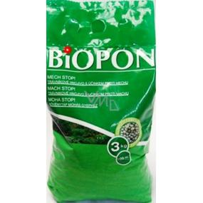 Bopon Lawn anti-moss fertilizer 3 kg