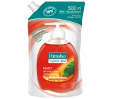 Palmolive Hygiene Plus Red Liquid Soap Refill 500 ml