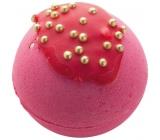 Bomb Cosmetics Vášnivý ovocný sen - Passionfruit Dream Šumivý balistik do koupele 160 g