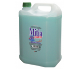 Mitia Family Ocean Fresh liquid soap blue refill blue ocean 5 l