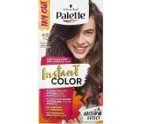 Schwarzkopf Palette Instant Color postupně smývatelná barva na vlasy 15 nugátově hnědá 25 ml
