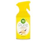 Air Wick Pure Bílý květ vanilky osvěžovač vzduchu sprej 250 ml