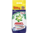 Ariel Color Professional professional detergent for colored laundry 100 doses 7.5 kg