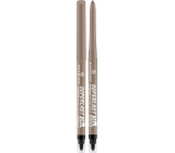 Essence Superlast 24h waterproof eyebrow pencil 10 Blonde 0.31 g