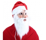Santa Claus mask with 3510 cap