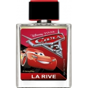 La Rive Disney Cars Eau De Toilette Spray 50 ml Tester