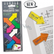 EP Line Adhesive highlighting tabs