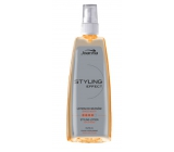Joanna Styling very hardening hair water for shaping hair strands and shine hair spray 150 ml