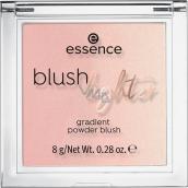Essence Blush Lighter blush and brightener 04 Peachy Dawn 8 g
