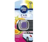 Ambi Pur Car Fruity Tropics car air freshener 2 ml