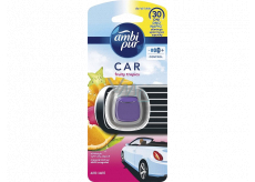 Ambi Pur Car Fruity Tropics car air freshener 2 ml