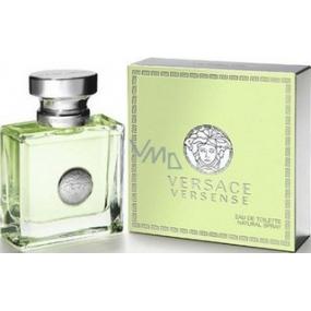 Versace Versense EdT 30 ml eau de toilette Ladies