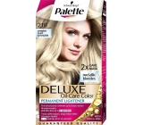 Schwarzkopf Palette Deluxe hair color 218 Silver fawn 115 ml