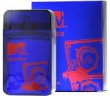 MTV Sound Check Man toaletní voda 50 ml