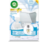Air Wick Life Scents Linen in the Air - Linen in the breeze electric air freshener set 19 ml