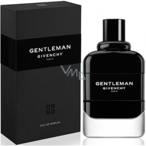 Givenchy Gentleman 18 Parfémovaná voda pro muže 50 ml