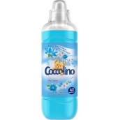 Coccolino Blue Splash concentrated fabric softener 42 doses of 1050 ml
